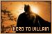 Ethan } Hero to Villain