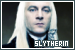 Michelle } Slytherin