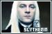 Michelle } Slytherin